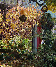 Gartenmalerei. . .