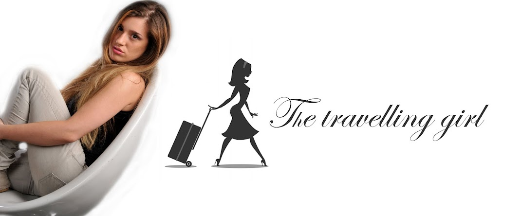 The travelling girl