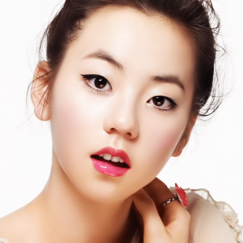 Miss Vixen's Vanity: Korean Eye Makeup Looks - How to
