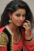 Pavani photos at Eluka mazaka logo launch-thumbnail-6