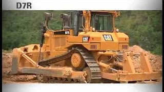 bring customers proven, durable, reliable dozer performance.