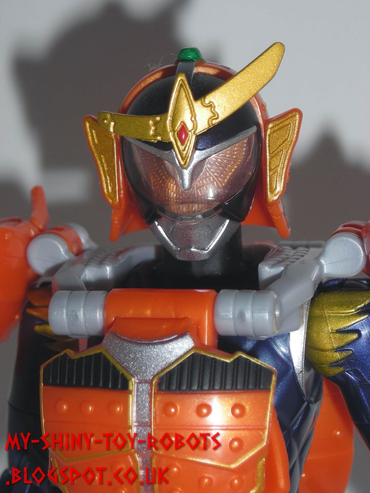Arms Change AC01 Kamen Rider Gaim