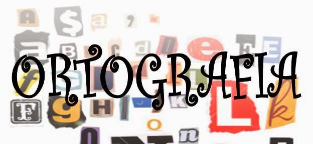 Ejercicios de ortografía interactivos