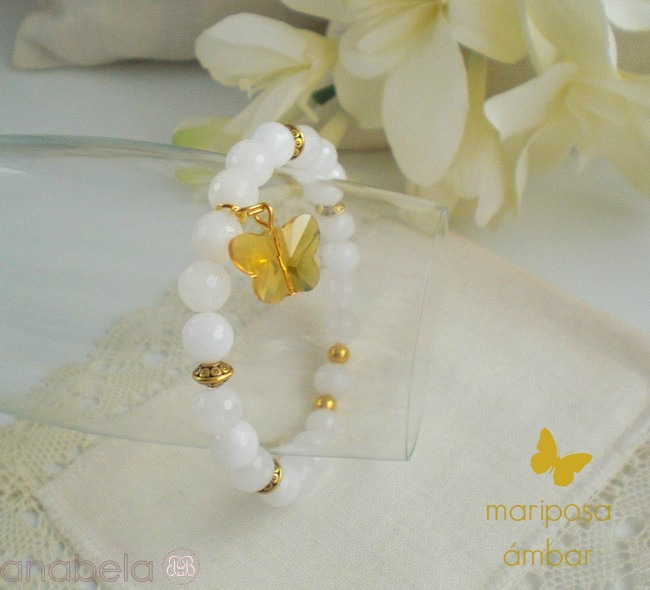 pulsera-elastica-de-cuarzo-mariposa-cristal