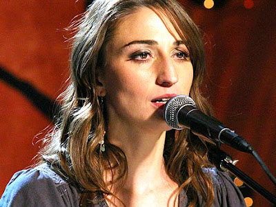 Sara Bareilles - Uncharted