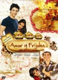 descargar Amor y Frijoles – DVDRIP LATINO