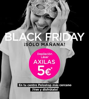 Black Friday; en PeloStop 5 euros la sesi�n!!!!