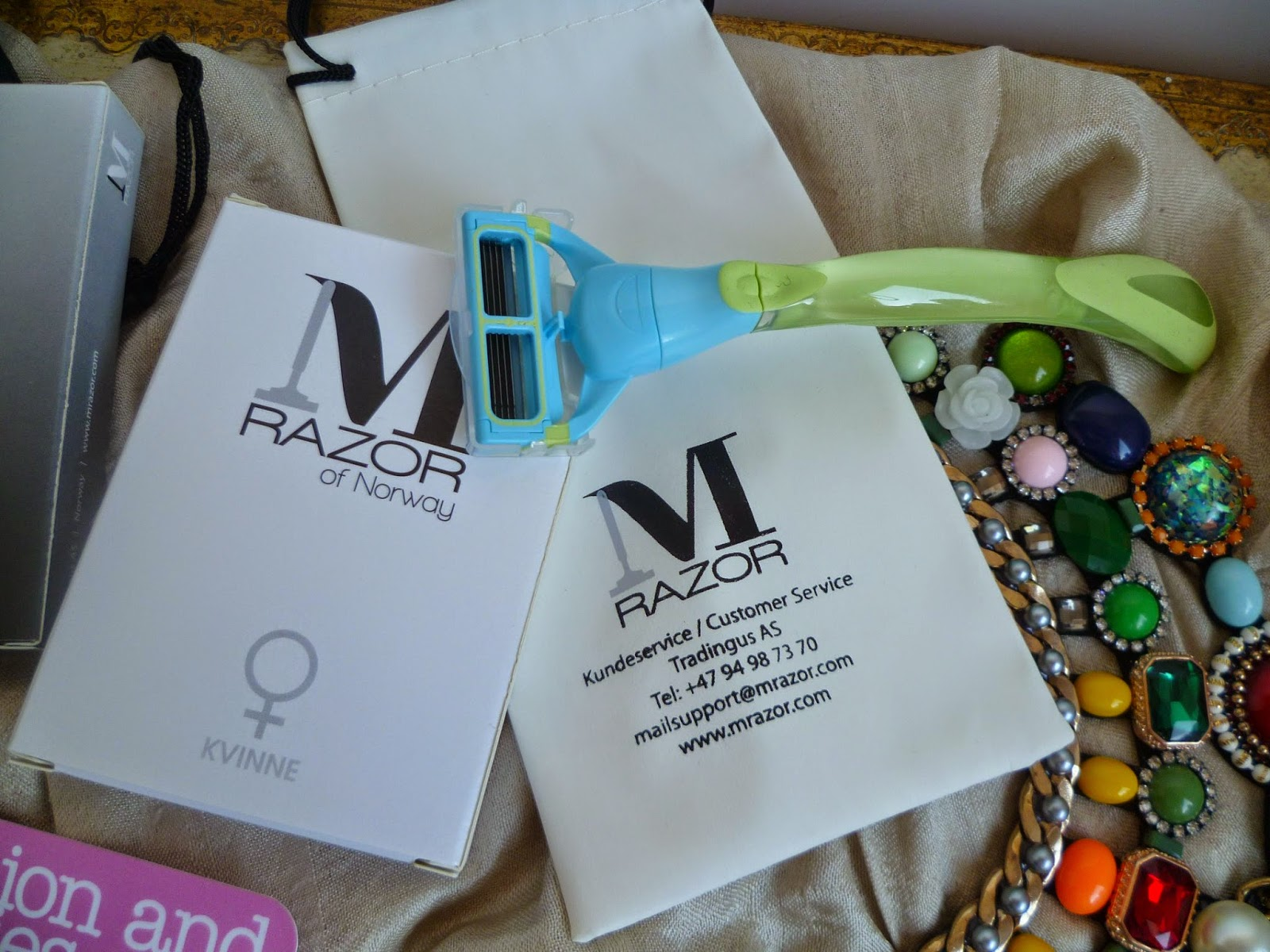Mrazor of Norway review, rasoi economici, Fashion and Cookies, fashion blogger
