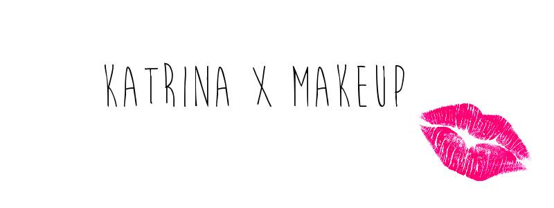 katrina x makeup