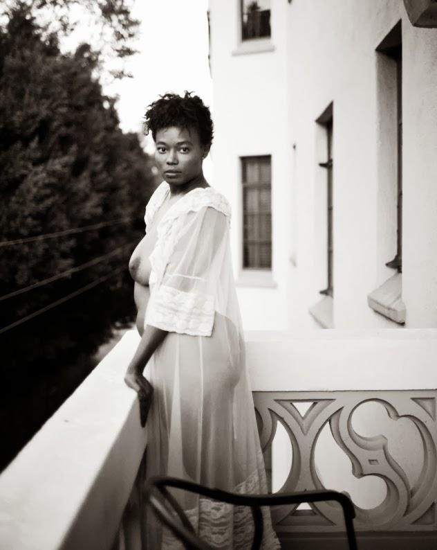 Miss Numa Perrier.