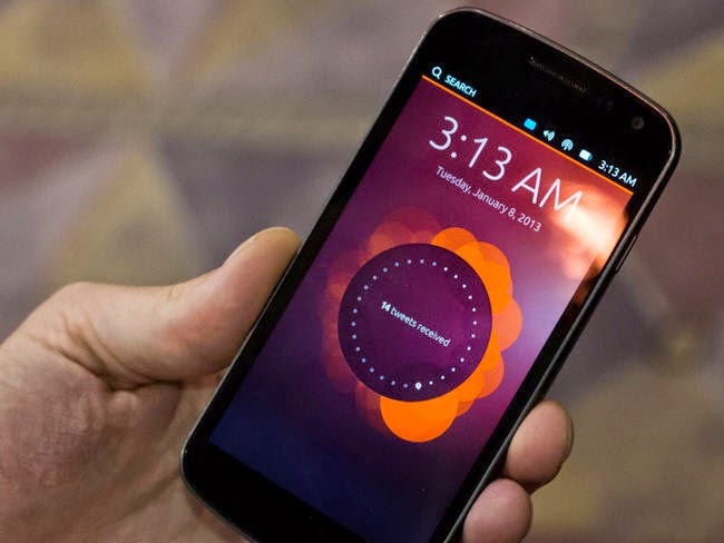INSTALAR UBUNTU TOUCH PARA DISPOSITIVOS NEXUS ANDROID