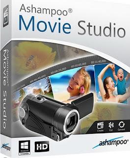 Ashampoo Movie Studio Final Full Terbaru