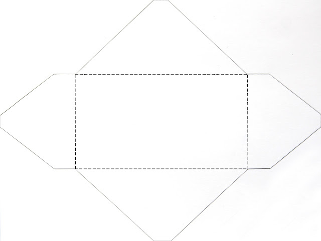 Открытки конверты распечатать шаблоны