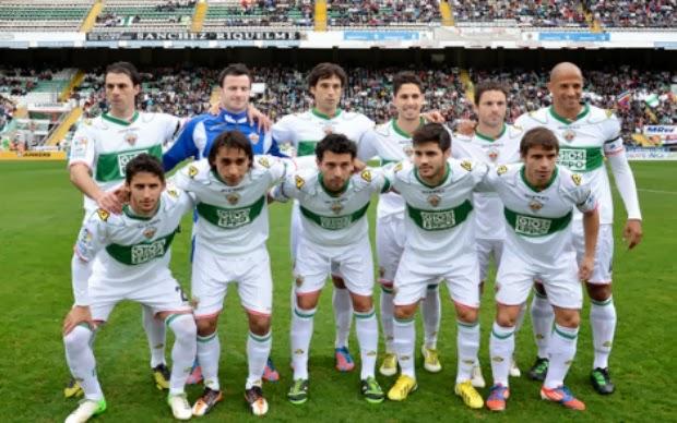 Prediksi Elche vs Villarreal