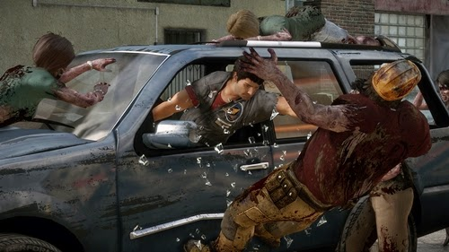 Dead Rising 3 - PC (Download Completo em Torrent)