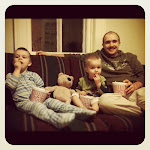 My men