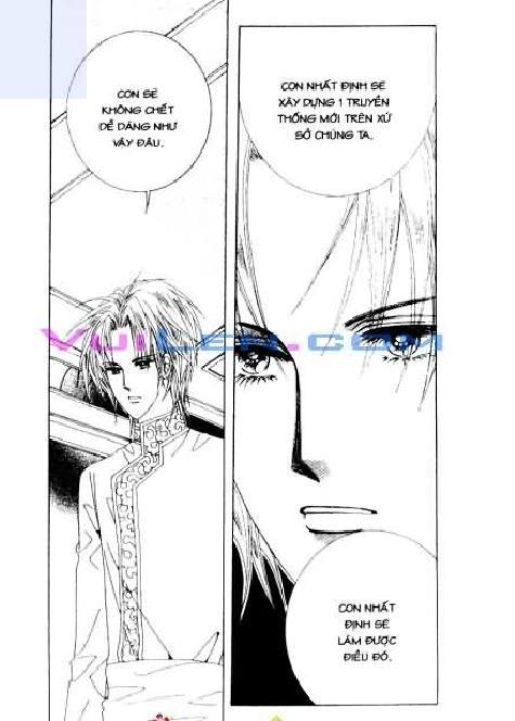 Công chúa của tôi Chapter 7 - Trang 9