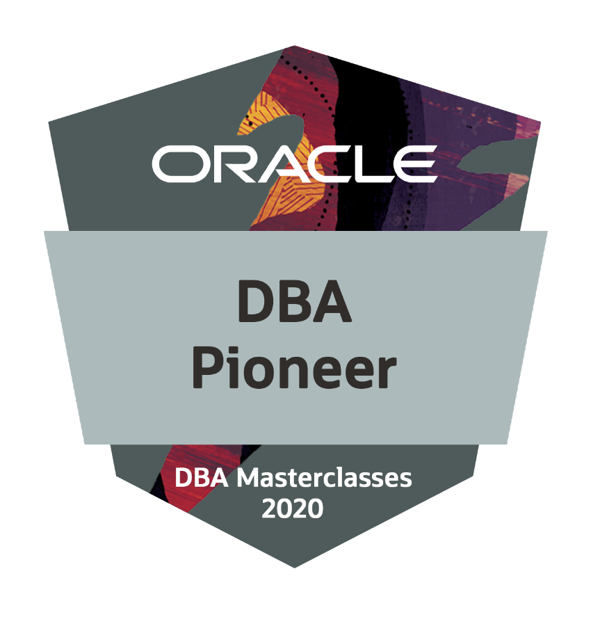 DBA Pioneer