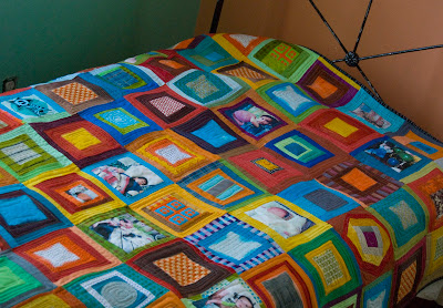 Hundreds of Free Quilt Block Patterns - About