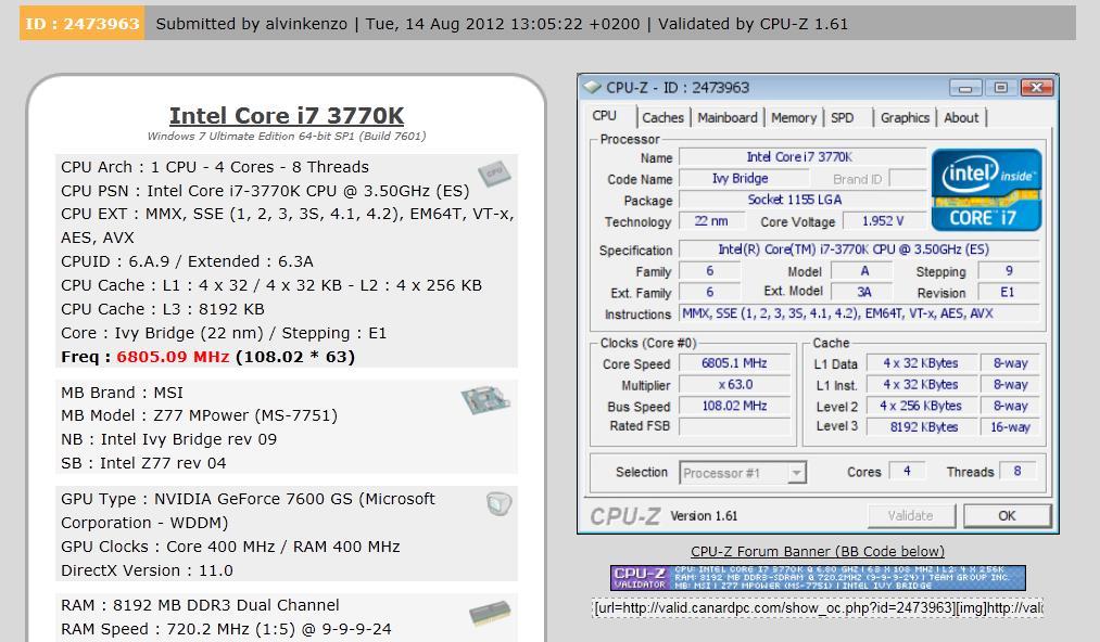 MS-7751+v4.1+(IMS.H0G)+CPU+OC_6805MHz+_+20120814.JPG