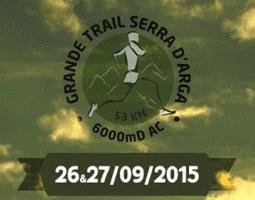 Ultra Trail Serra D`Arga, 27 Setembro 2015