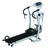alat-fitness-treadmill-manual-magnetik-tl-2005-c