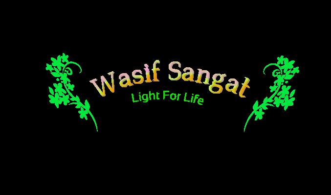 Wasif Ali Wasif  (R.A)