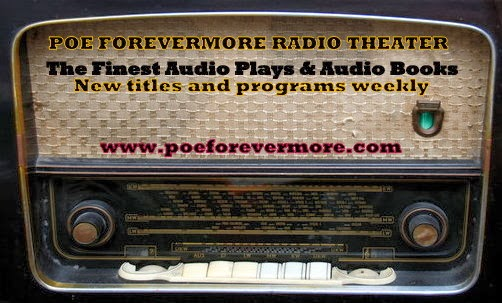 Mark Redfield presents POE FOREVERMORE RADIO THEATER
