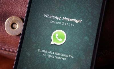 Entre as demais novidades do WhatsApp versão PC estão a possibilidade de adicionar ou remover pessoas