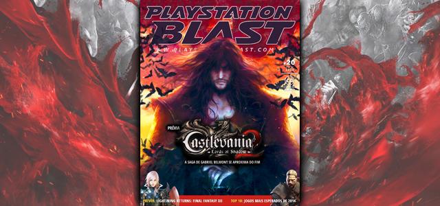 Revista PlayStation Blast Nº20 Douglas_Fernandes_revpsb_clos2