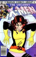 X-Men #168 Vol 1 cover image