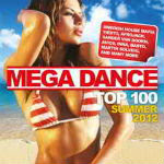 Mega Dance Summer Top 100 CD 4 – 2012