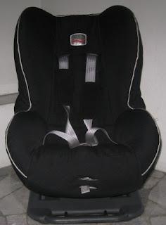 JuaiMurah: Britax Prince CAr Seat
