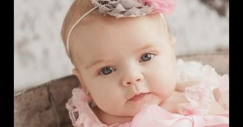 Belle Bebe Fille Et Gara§on : Photo bébé fille belle et décoration chambre