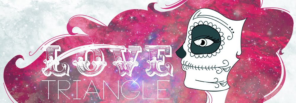 Love Triangle Blog