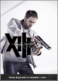 Capa Baixar Série XIII: The Series 1ª e 2ª Temporada Completa HDTV   Torrent Baixaki Download