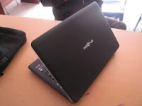 Jual laptop Advan M4-54232 -2nd