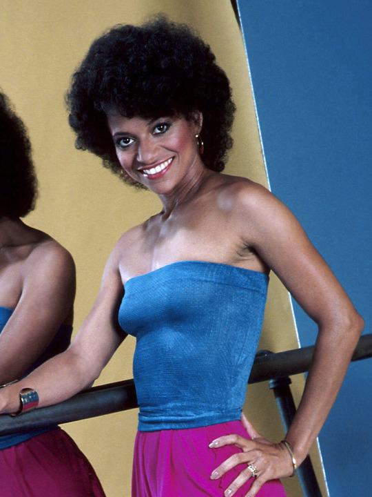 debbie allen and phylicia rashad sisters