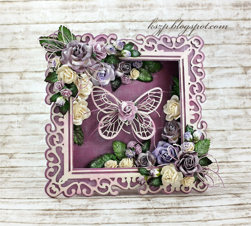 by stampwithsandy - Cards and Paper Crafts at Splitcoaststampers