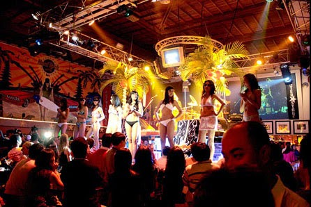 Best Night Life In Bali Bali Is The Last Paradise