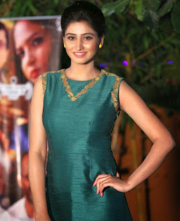 Shamili Stills at Chandamama Kathalu Award Winning Press Meet 5