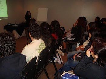ALINE SANTOS - 6ª Conferência de Wicca & Espiritualidade da Deusa