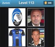 solution football quiz niveau 113
