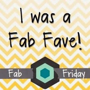 Fab Friday Fab Fave