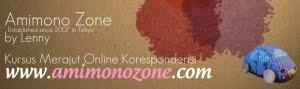 Amimono Zone by Lenny