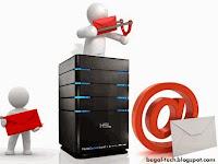 Pengertian Lengkap dan Cara Kerja Mail Server