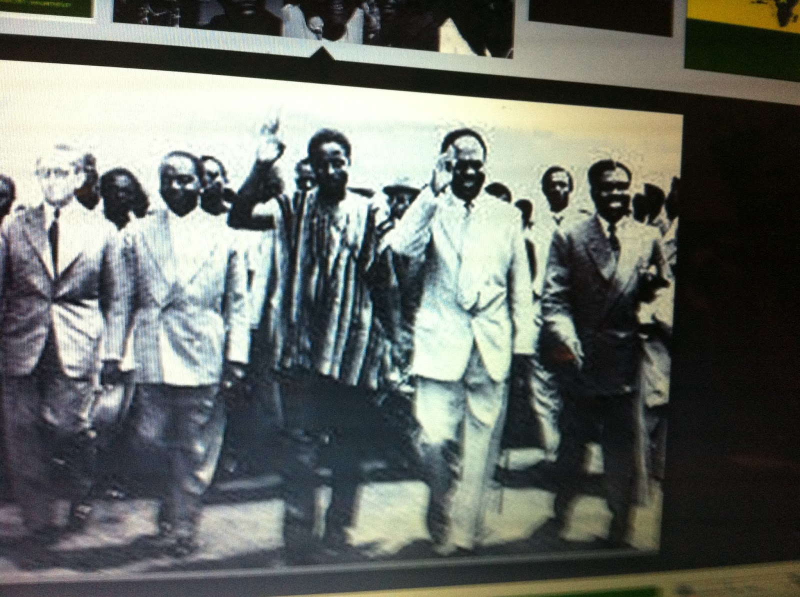 a history of the black movement A bbc bitesize secondary school revision resource for higher history on the usa: civil rights post 1945, campaigns, government, black radical movements.