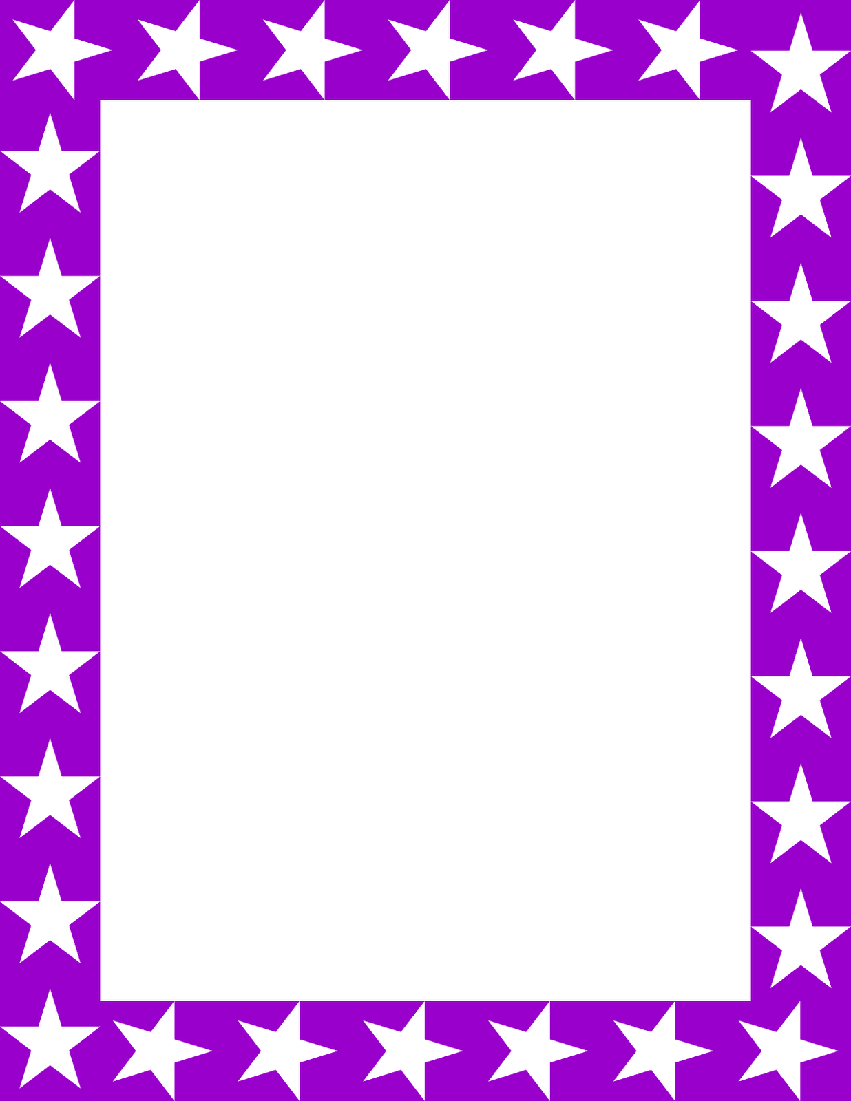 Stars Borders And Frames Images u0026 Pictures - Becuo