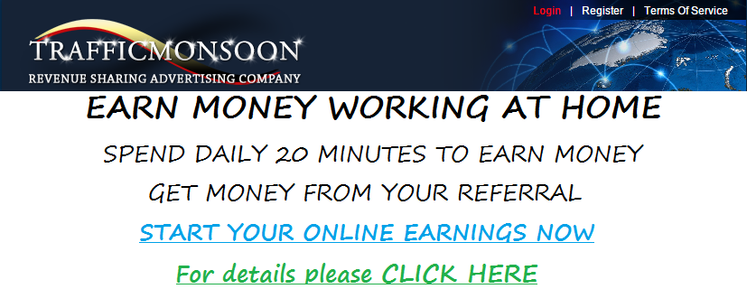 Earn Money Online Very Easy