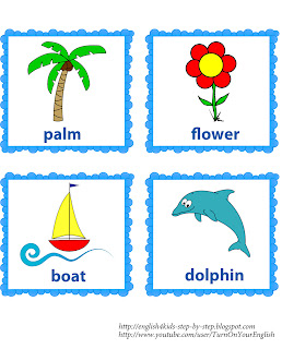 лодка по английскому языку